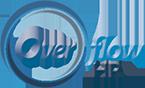 overflowHR logo