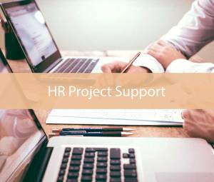 HR-project-support